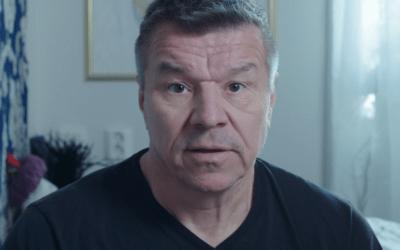 Jarmo Mäkinen om Pomi-T