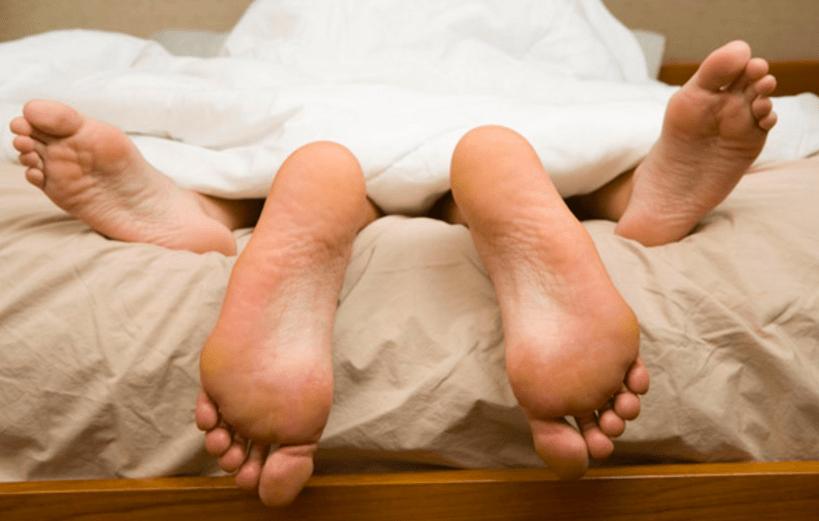 Prostatacancer och sex