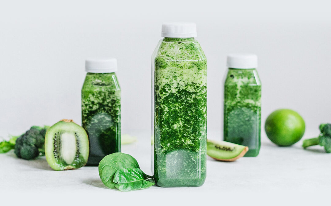 Undernäring och näringsbrist hos äldre farligt vid virussjukdomar
