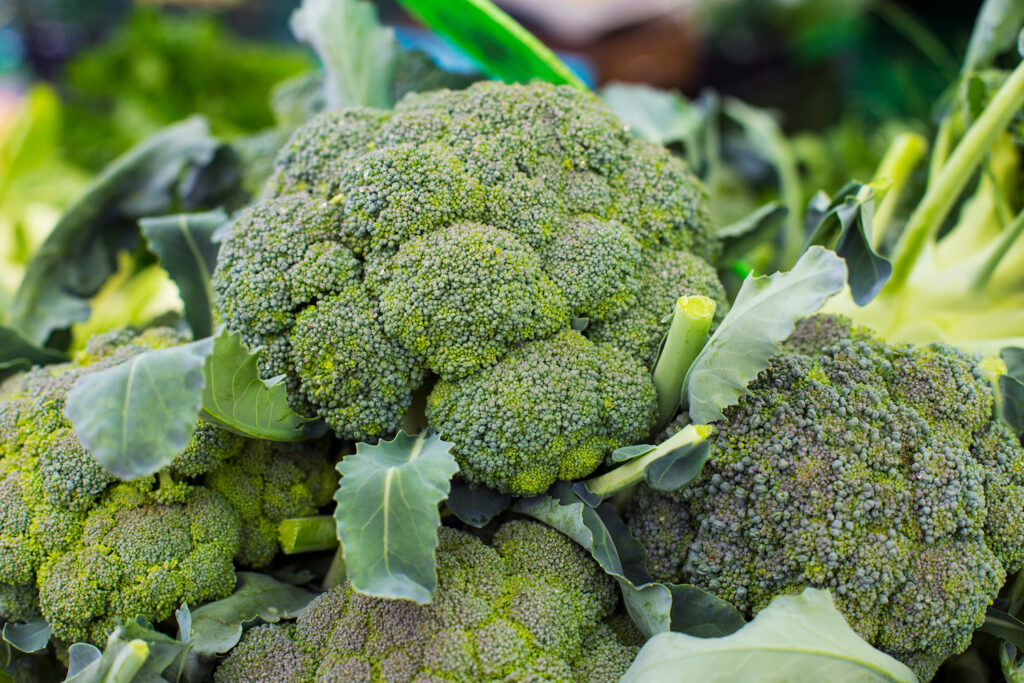 Broccoli Pomi-t
