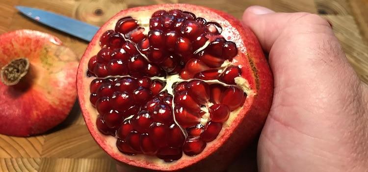 Granatäpple Pomi-T