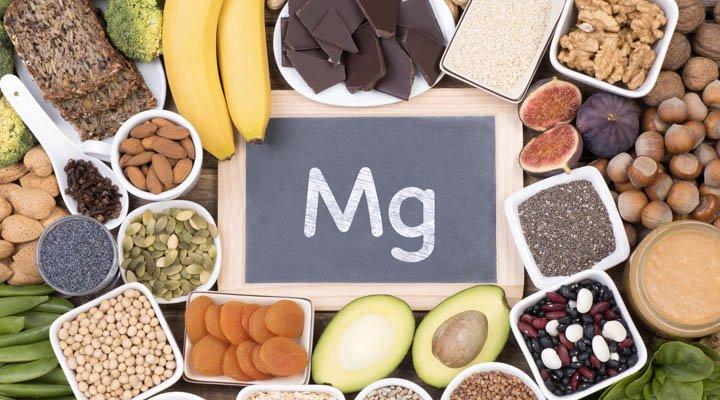 Magnesiumbrist
