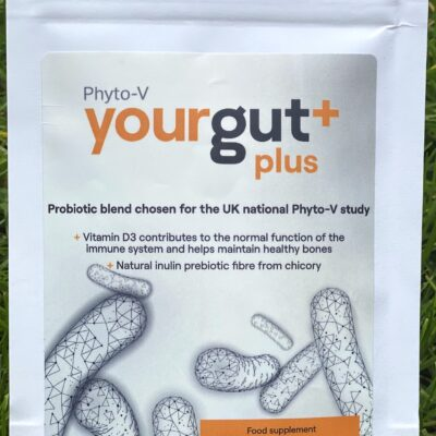 Probiotika Yourgut+